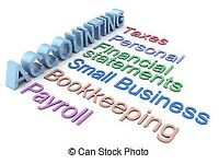 Self assessments returns, Taxation, Accounts Preparation & Bookkeeping services - competitive rates
