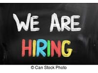 Seeking qualified or experienced childcarer