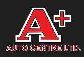 A+ Auto Centre