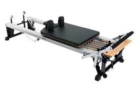 Equilibrium Professional Reformer is the choice of Studio professionals for versatility and function