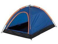 2 Person dome tent new