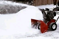 Snow Removal Services by KNC Services