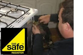£29.99 COOKER INSTALLATION & CERTIFICATE | Gas Engineer | install corgi electric hob Gas Registered