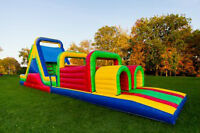Air Bounce Inflatables - Bouncy Castles, Games, Bouncy Houses