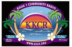 KKCR-FM