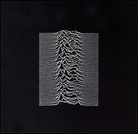 Joy Division Unknown Pleasures Vinyl LP