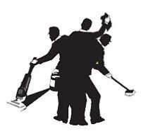 we are looking for residential/commercial cleaning contracts