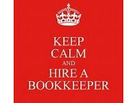 Experienced, Reliable, Friendly Bookkeeper Available- Remote work