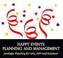 Happy Events Planning and Management Warrnambool 3280 Warrnambool City Preview