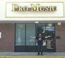 pro music and sound