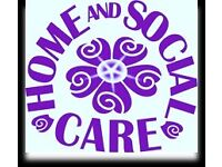 Home and Social Care Ltd, providers of individualised care, promoting Dignity,Respect,Independence