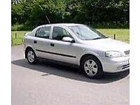 2003 Vauxhall Astra 1.6 elegance