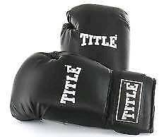 Boxing Training Mitts/Gloves