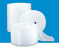 """Bubble Wrap 48"""", 24"""" and 12"""" with 3/16"""" or 1/2"""" Bubble Kitchener / Waterloo Kitchener Area image 1"""