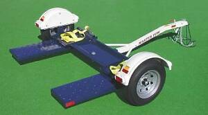 Tow Dolly Trailer Clontarf Redcliffe Area Preview