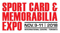 Sports Card & Memorabilia Expo Needs Volunteers Like You!