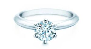 1.20 Carat, F colour, VS2 clarity in a Handmade Plat Ring Bronte Eastern Suburbs Preview