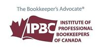 Accounting/Bookkeeping/Personal & Corporate Income Tax Service