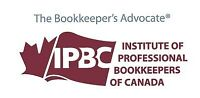 Accounting/Bookkeeping/Personal & Corporate Income Tax