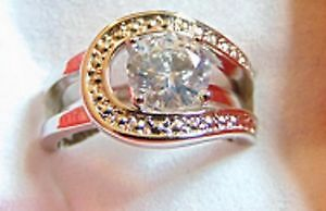 Large variety of Sterling silver rings, and other jewellery Edmonton Edmonton Area image 9