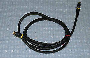 MONSTER CABLE - S-VIDEO CABLE