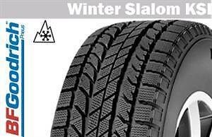 $650 (TAX-IN)–NEW 245/65/R17 BF Goodrich Winter Slalom KSI snows– Edge/ MKX/ Explorer/ Highlander/ Venza/ CX9/ Ridgeline
