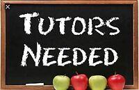 French Tutor, Ontario certified Teacher