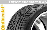 205/50R17,215/50R17,225/50R17,215/55R17 CONTI EXTREMECONTACT DWS
