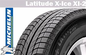 LIKE NEW 235/60R18 Michelin Latitude X-Ice 2