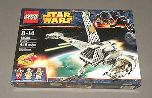 Lego Star Wars 75050 B-Wing MISB