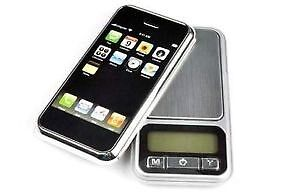 0.01g x 100g Phone Digital LCD Jewellery Scale Armadale Armadale Area Preview