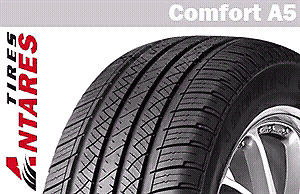 NEW 235/45R20 ANTARES M+S COMFORT A5 100W XL 400$