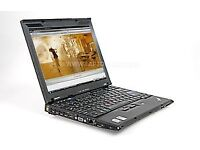 ROBUST FAST CHEAP LENOVO CORE2DUO 4GB RAM 160GB LAPTOP WINDOWS 7