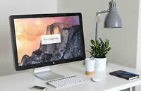 iMac 21.5,Intel i5,8GB DDR3,1TB HD,AMD 6750M,Yosemite,iLife
