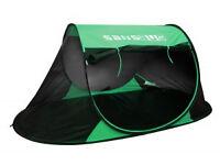 SansBug Free-standing Pop-up Mosquito Net Tent RRP £35