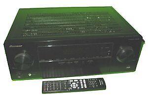 Récepteur Pioneer AC Receiver