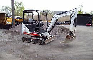 handyman excavating and landscaping service