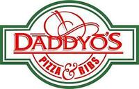 Daddyos Pizza And Ribs is Looking for Servers!