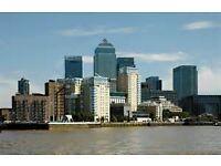 Seeking an intern for a creative company in Canary Wharf