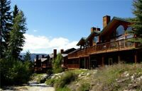 4 bedroom townhouse for rent in fairmont hot springs