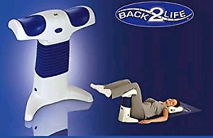 Back-2-Life Pain Relief Machine