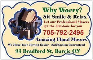 TRUCK RENTAL FOR LOCAL & LONG DISTANCE MOVING. SAVE $$$