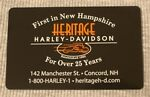 Heritage Harley-Davidson Concord NH