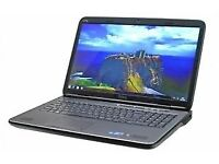 """Dell XPS L701k 17.3"""", Core i7, 500Gb HDD, 8Gb RAM,NVIDIA GeForce GT , Windows 10"""