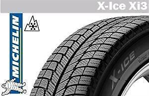 205/55R16 MICHELIN XI-3 ..**MR.RIM**