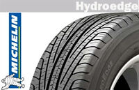 NEW Michelin HydroEdge tires P215/65R15