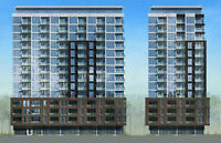 Brand new 3 1/2 condo in Griffintown (best rent in this area)