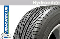 NEW Michelin HydroEdge Tires (P205/65R16)