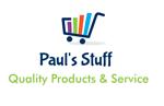 Paul's Stuff Store