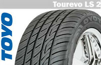 rand New 2 x 275/35R18 Toyo Tourrevo, $375 No Tax, ins and bal